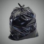 Saco lixo unico