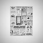 Papel Anti Gordura Jornal